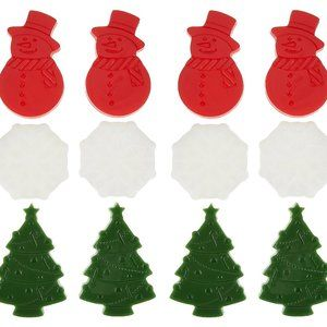 12 Festive Scented Meltables